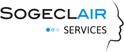 SOGECLAIR Services logo